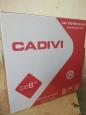 Cáp mạng CADIVI CAT.6 UTP